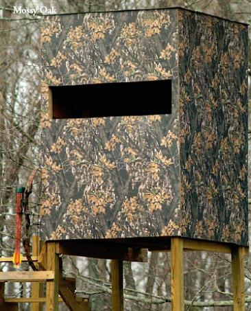 Mossy Oak Paneling | Wood Paneling